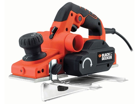 Black & Decker KW750K hoblík
