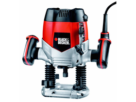 Оберфреза Black & Decker KW900E