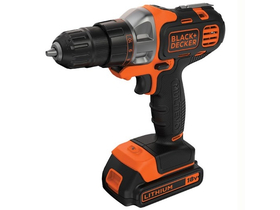 Black & Decker MT218KB Multievo™