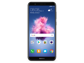 Huawei P Smart , Black (Android)