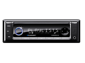 Player auto Blaupunkt Cupertino 220