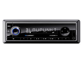 Player auto Blaupunkt Melbourne 120 USB/SD