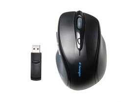 Kensington ProFit Wireless Mouse, schwarz