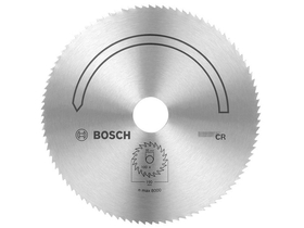 Disc fierăstrău Bosch CR, 150 mm