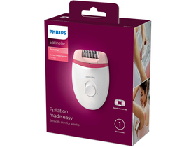Philips BRE235/00 Satinelle Essential epilátor