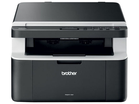 Brother DCP-1512E Multifunktions mono Laserdrucker
