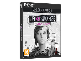 Joc Life is Strange: Before the Storm Limited Edition PC