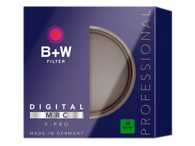 B+W UV MRC filter, 77mm