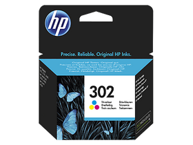 Toner color HP 302  (F6U65AE)