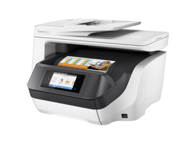 Imprimanta multifunctionala HP Officejet Pro 8730 e-AiO wifi (FAX, NFC, D9L20A)