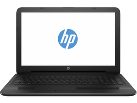 HP 250 G5 W4M67EA notebook, fekete