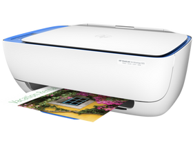Мастиленоструйен принтер HP DeskJet Ink Advantage 3635 wifi