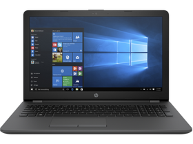 HP 250 G6 1WY24EA notebook, fekete + Windows 10