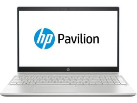 HP Pavilion 15-CS0011NH 4TU69EA#AKC notebook, kék