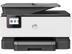 Imprimanta multifunctionala HP 1KR49B MFP