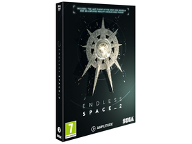 Endless Space 2  игра за PC