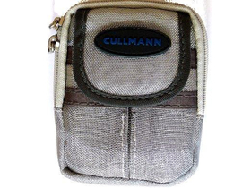 Cullmann Ultralight mini 108 futrola, srebrna