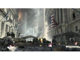 Call of Duty 8 - MW3 PC hra