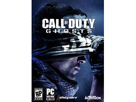 Call Of Duty - Ghosts (PC)