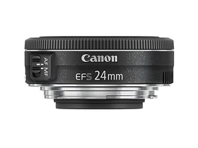 Canon 24/F2.8 STM