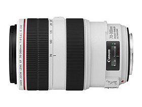 Canon 70-300/F4-5.6 EF-L IS USM обектив