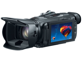 Canon LEGRIA HF G40 video kamera