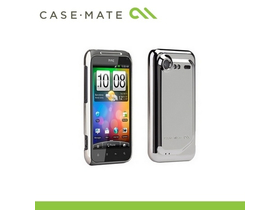 Husă Case-Mate  Barely There  CM013632, argintiu