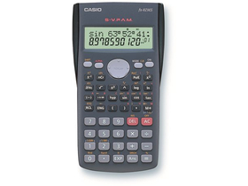 "Calculator Casio ""FX-82MS"""