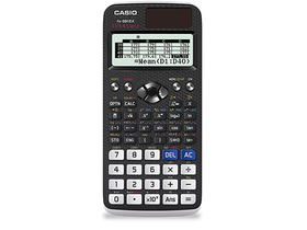 Calculator Casio FX-991EX 552