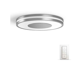 Philips Being Hue ceiling lamp aluminium 1x32W/HUE Being