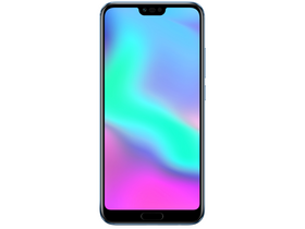 Honor 10 4GB/64GB Dual SIM, Grey (Android)