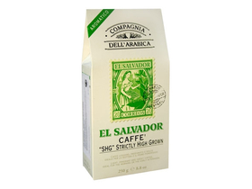 Compagnia Dell` Arabica El Salvador Strictly High Grown, 250 grama