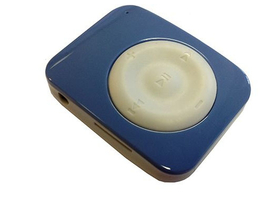 ConCorde D-230 MSD MP3 player 4GB, bijelo-plavo