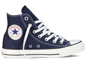Converse Chuck Taylor All Star superge, temnomodre (EUR 41)