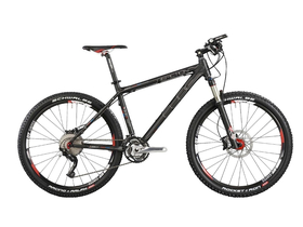 "Bicicleta Cube (2012) Hardtail Pro Reaction Race 16"" MTB, negru (315300-16-AB)"
