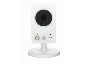 D-LINK DCS-2132L/E unutarnja Night Vision HD Cloud kamera sa SD karticom