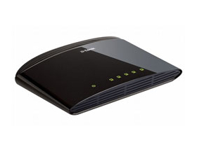 D-Link DES-1005D 5x10/100 5 portni switch