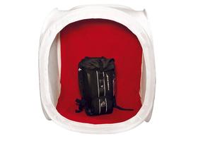 baab4905dce4 Dörr fénysátor 90x90cm-es fehér, 4 háttérrel | Extreme Digital