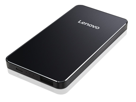 "Lenovo Power Bank ""PB420"" 5000mAh, crni (GXV0M41971)"