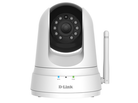 D-Link DCS-5000L Wi-Fi Pan & Tilt Day/Night kamera