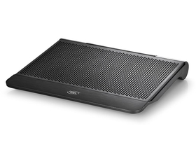 "DeepCool N6000 17"" notebook hűtő"