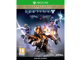 Destiny Legendary Edition Xbox One
