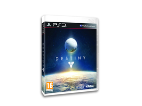 Destiny PS3 softver igra