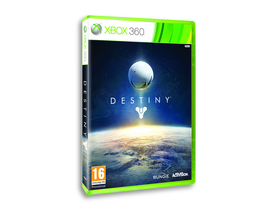 Destiny Xbox 360  herni software