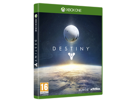 Destiny Xbox One softver igra