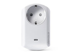 Devolo Home Control  smart контакт D 9807