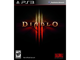 Joc software Diablo III (PS3)