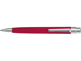 "Pix Diplomat ""Magnum Soft Touch"" Red"