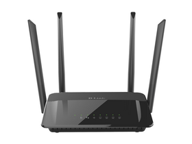 D-Link DIR-842/MT AC1200 Wireless Gigabit Router