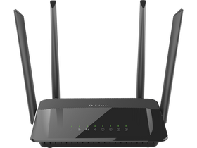 D-Link DIR-842 AC1200 Wireless AC1200 Dual Band Gigabit Router